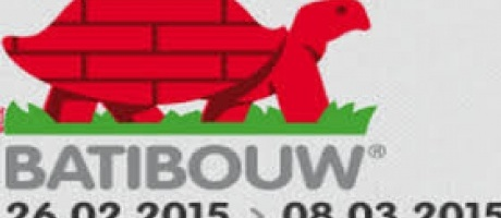 Conditions BATIBOUW 2016